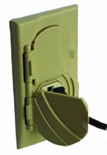 StayConnect IR300-DNHV DPLX No/Hook Outlet Cover, ()