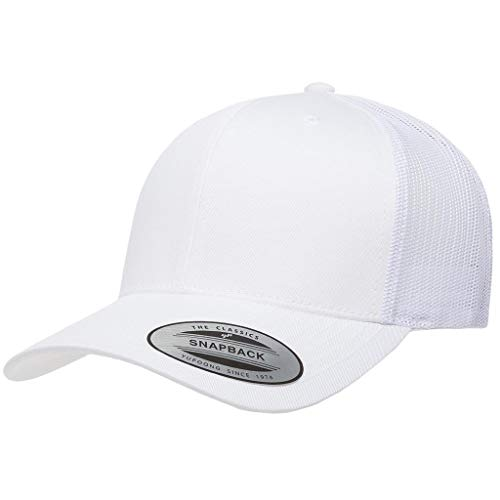 Running Partner Yupoong 6606 Curved Bill Trucker Mesh for sale  Delivered anywhere in USA