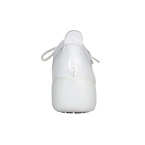 Width Lace Comfort Up 24 HOUR 11WW 1005 White Shoes Women Wide qgHIxxBXw