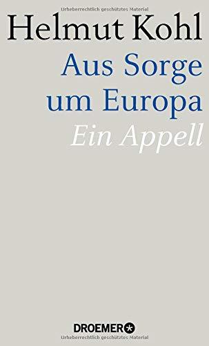 Aus Sorge um Europa: Ein Appell