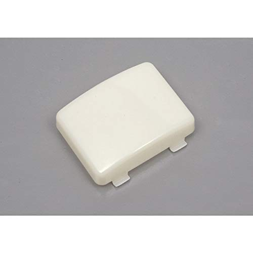 Eckler's Premier Quality Products 50209344 Chevelle Armrest Base Courtesy Light Lens Rear ()