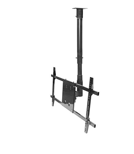 Universal Professional Heavy Duty Ceiling Mount with 18