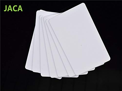 Printer Parts R270 ID Card Blank Inkjet T50 PVC ID Card for Eps0n T50 P50 A50 1410 R210 R230 R300 R200 R220 R310 R320 R350 R390 Printer
