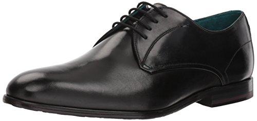 Ted Baker Men's Fonntan Oxford, Black, 8 D(M) US