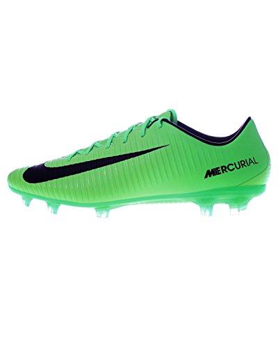 Scarpe Hasta Iii Mercurial Nike Allenamento Calcio Uomo Veloce Per Fg anthracite p4Fw1qB