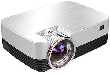 Minzhang Q6 LCD Business Proyector/Cine En Casa Proyector LED ...