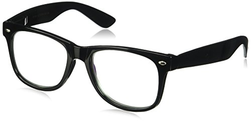 4 Pairs Reading Glasses - Comfortable Stylish Simple Readers Rx Magnification - Anti-Reflective AR Coating