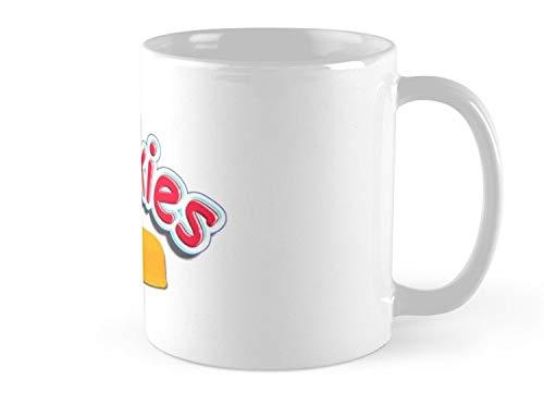 (Blade South Mug Twinkies Mug - 11oz Mug - Features wraparound prints - Made from Ceramic - Best gift for family)