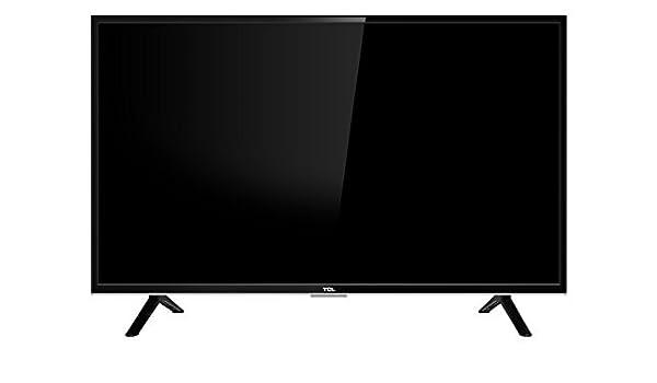 TLC Thomson 100 cm (40) TV 40 fd5406 UHD smarttv3, H265, HbbTV: Amazon.es: Electrónica