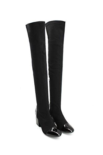 MODELISA Black Boots MODELISA Women's Women's Xw6HBq