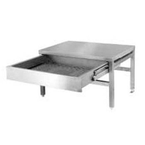 Cleveland Range ST-28 Equipment Stand with Drawer for Steam Kettles 570-002, 570-003 and 570-041