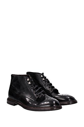 Stiefeletten Dolce & Gabbana Mannen - (a60038a182880999) Eu Zwart