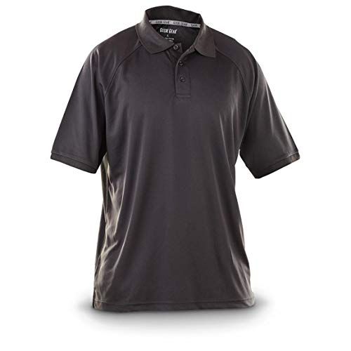 Guide Gear Men's Performance Polo Shirt