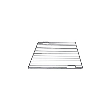 Rejilla para horno Merloni 42 x 39 cm, cód.05030161.: Amazon.es: Hogar