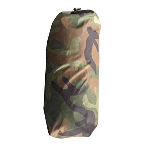 Camouflage Net Army Military Camo Net Car Covering Tent Hunting Blinds Netting Desert 1.51m Yellow ()