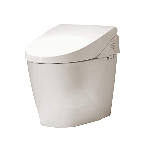 TOTO MS982CUMG#12 Neorest 550H with Ewater+ Disinfection System, Sedona Beige
