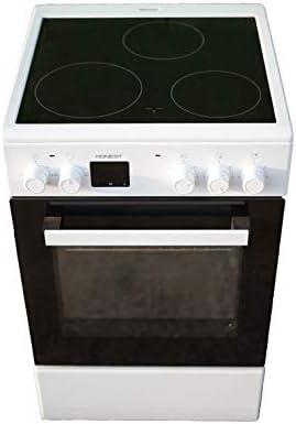Cocina Vitroceramica HVG 3 fuegos mas horno electrico ...