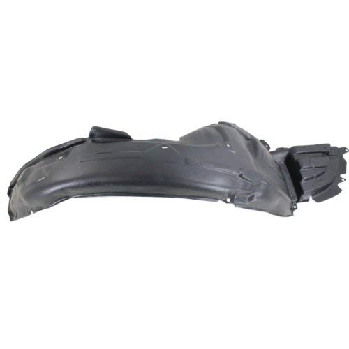 (Garage-Pro Fender Liner for SUBARU LEGACY 10-14 FRONT RH w/Insulation)