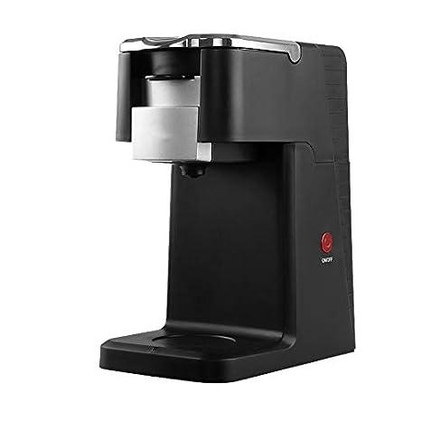 Cafetera Automática Inteligente/Máquina De Té Doméstica/Comercial, 600 W / 220 V / 0.3 L, Pequeña, Inteligente: Amazon.es: Hogar