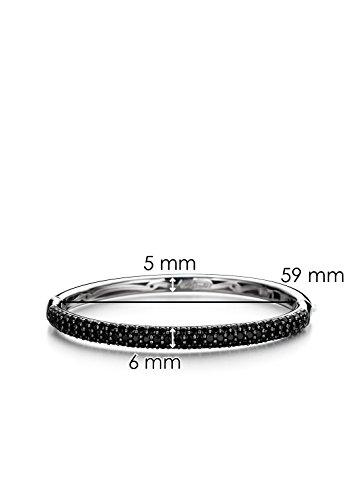 Ti Sento - Bracelet - Argent plaqué rhodium 925 - 2275ZB
