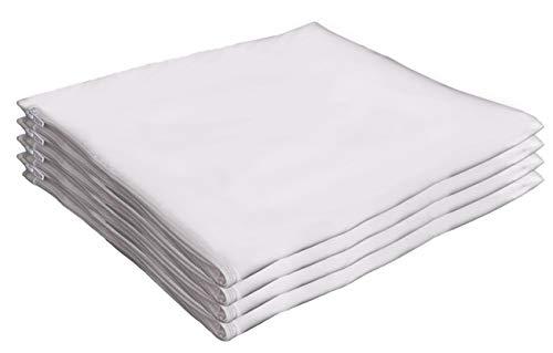Guardmax Bedbug Proof Waterproof Pillow Protectors