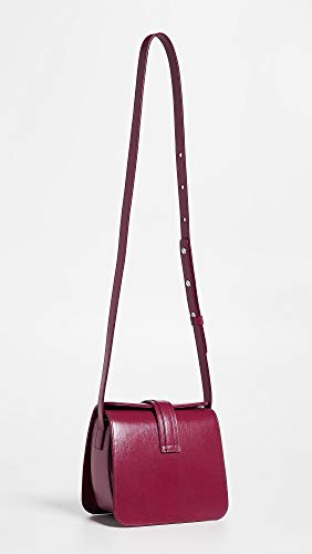 Burgundy Bag Jade Women's Cross Complet Body WU0a6q04
