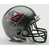 Tampa Bay Buccaneers 1997 to 2013 - NFL MINI Helmet