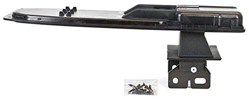 IPCW F02B Ranger Black Center Console Armrest Hinge