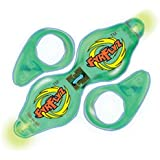 FyrFlyz Green White LEDs Cyclone
