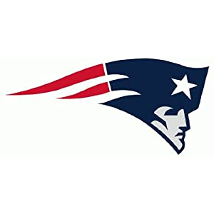 NFL FrostGuard: Winter Snow, Ice and Frost Windshield Cover - New England Patriots - Standard Size