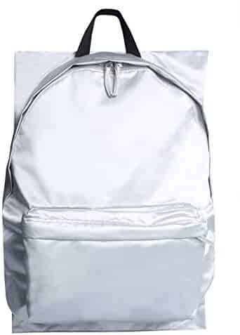f807aa8c1a3c Shopping Polyester - Silvers - Backpacks - Luggage & Travel Gear ...