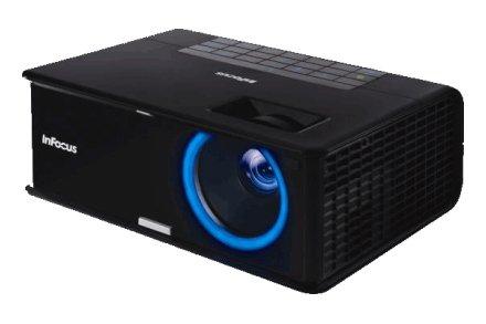 InFocus IN2116 DLP Projector ()