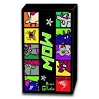 Asmodee - MOW02 - Jeu d'ambiance - Mow Compte Double