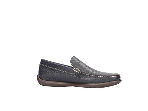 Loren - Zapatos de cordones para hombre azul turquesa 6Oc1JjLUy