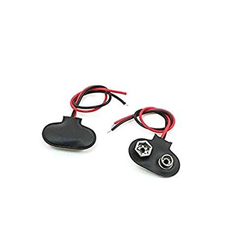 9v battery plug - 3
