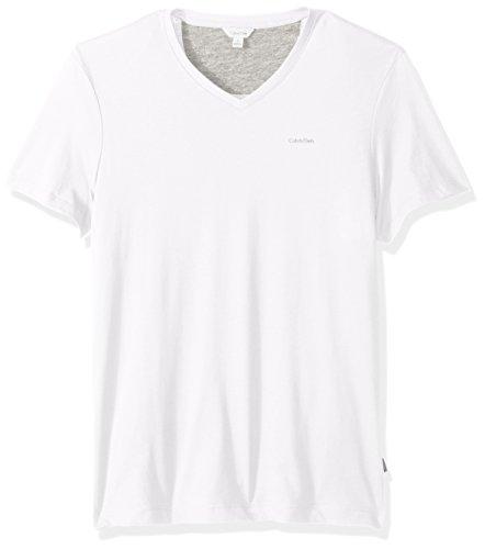 calvin-klein-mens-short-sleeve-pima-cotton-v-neck-t-shirt-white-x-large