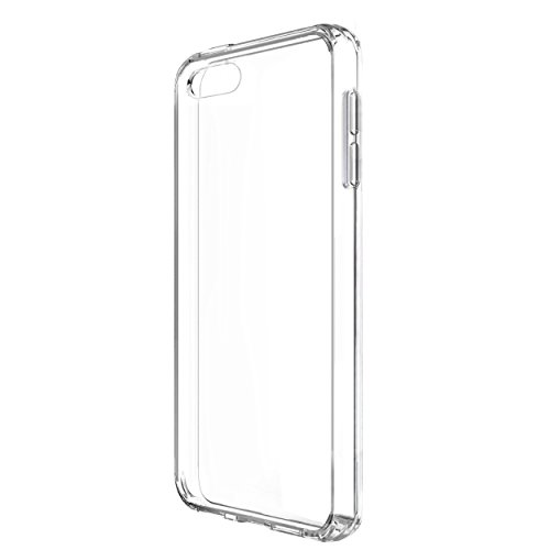 Ailun Phone Case for iPod Touch 7 Touch 6 Touch 5 Soft Bumper TPU Clear Case Slim Lightweight Compatible with iPod Touch 7G 2019 Released 6G 2015 Released 5G Crystal Clear (5g Touch Camera No Case Ipod)