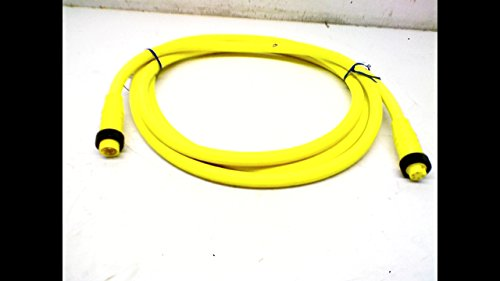 Set Ended Cord - Lumberg Automation Rsrk 501-742/9F Double-Ended Cord Set 5 Pole Male/Female Rsrk 501-742/9F