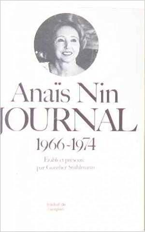 Lire en ligne Journal pdf, epub