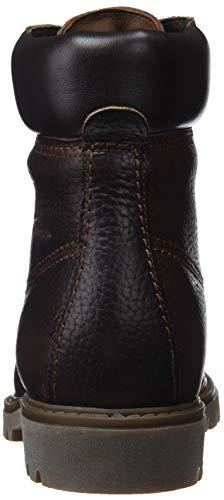 Brown Bottes 03 Jack B15 Panama Classiques Gris Marron Femme Panama qf8qEndvt