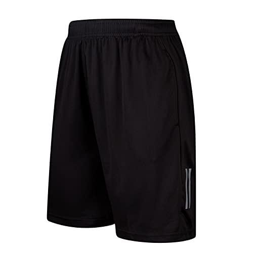 KAHS Heren Running Shorts Compressie Shorts 5214