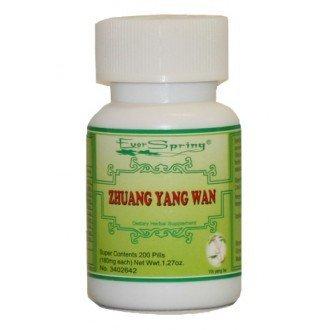 Zhuang Yang Wan, 200 Pills, Ever Spring N042