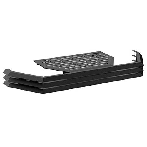 Osburn Black Louvre Trivet Kit 2200 Wood Stove (OA10100)