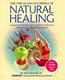 The Visual Encyclopedia of Natural Healing, Prevention Magazine Health Book Staff, 0875962734