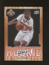 - 2008/2009 Upper Deck Mvp Eric Gordon #207 Los Angeles Clippers Rookie Basketball Card