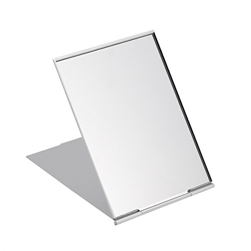 Ducare Portable Folding Vanity Mirror With Stand Large