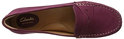 Clarks Women's Doraville Nest Slip-On Loafer