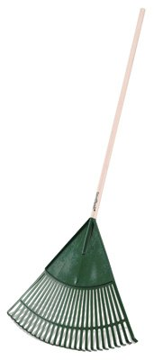 GT 24'' Poly LWN Rake (Pack of 12) by Ames True Temper