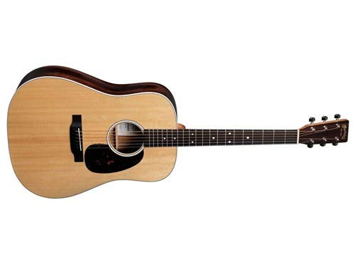 Martin D-13E Road Series Acoustic-Electric Guitar