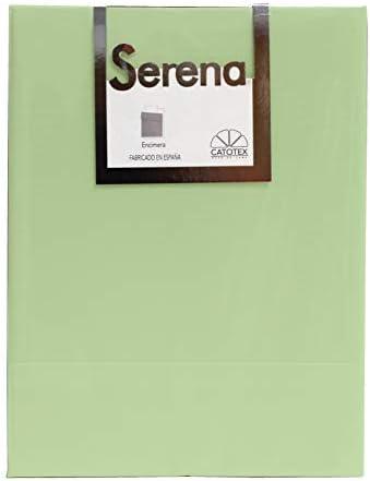 Serena Vlakplaat Violet ijs 270 x 270 cm